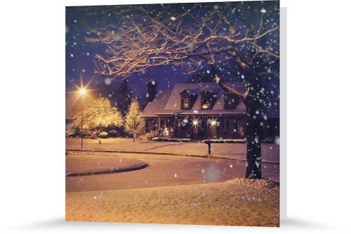 Dezembernacht