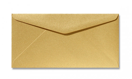 Gold 11x22cm