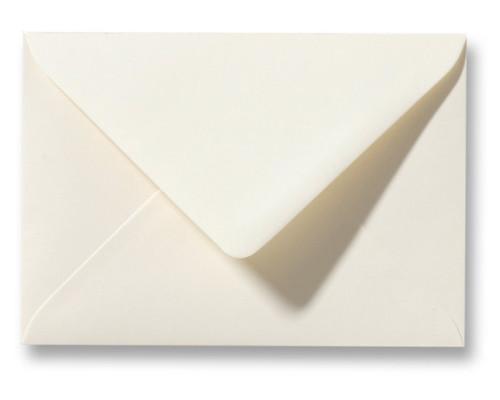 Kuvert Elfenbein 12x18cm